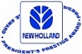 New Holland Dealer Award
